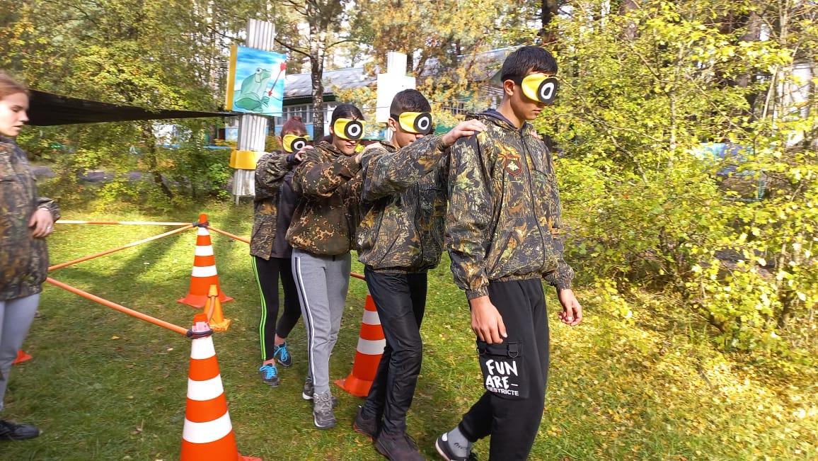 Юные туристы из города воинской славы Туапсе привезли со Всероссийского слета «серебро» и «бронзу»
