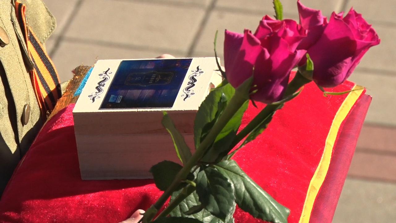 Туапсинцы отдали дань памяти освободителям Кубани