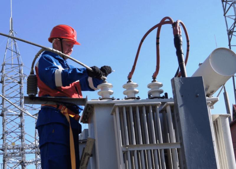 О выводе в ремонт электрооборудования