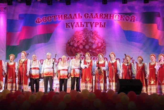 13 декабря - Всемирный день хорового искусства.