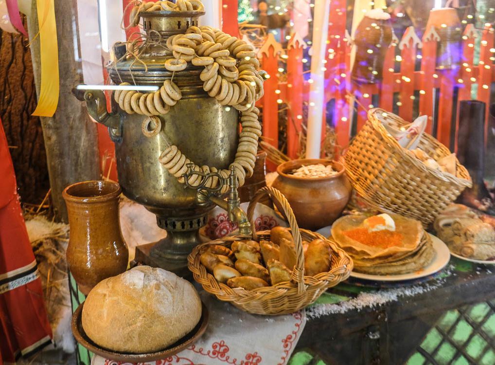 Масленичную неделю в Туапсе откроет праздник во Дворце культуры нефтяников