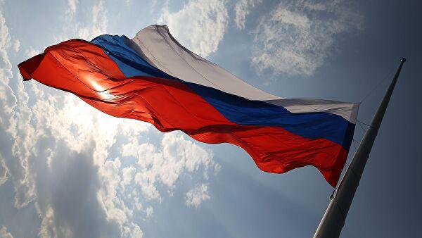 Ко Дню государственного флага России в Туапсе проходят акции и конкурсы