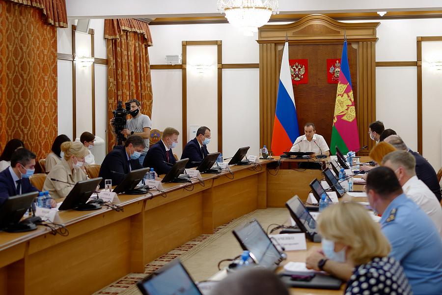 В гостиницах и санаториях Кубани введут новые правила заселения в связи с эпидобстановкой