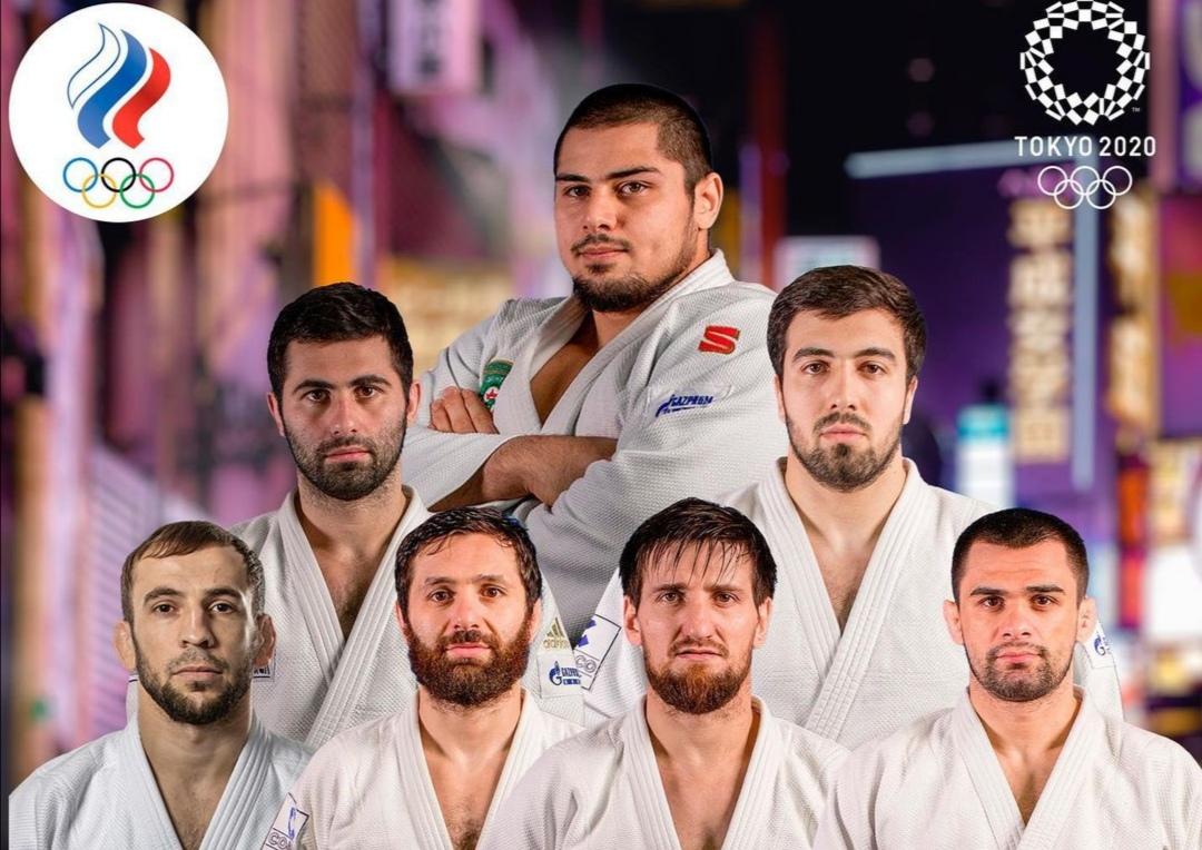 28 июля на Олимпиаде в Токио выступит туапсинец Михаил Игольников
