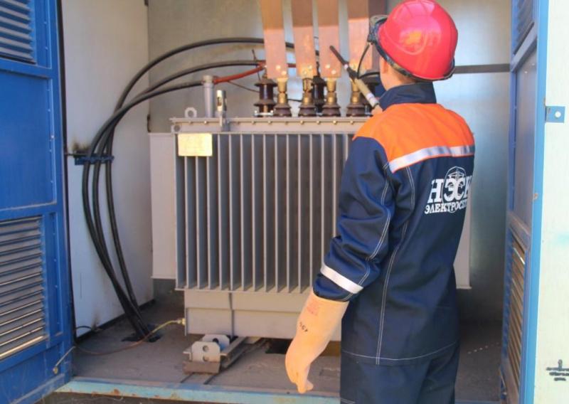 Отключения электроэнергии в рамках подготовки к летнему пику нагрузок