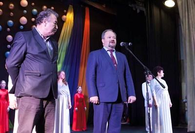Туапсинцы – призеры краевого фестиваля жестовой песни