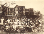История школы №5 г.Туапсе