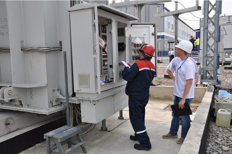 В августе в Туапсе продолжится подготовка объектов электроснабжения к зиме