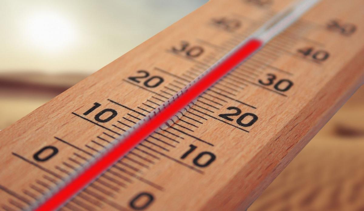 Аномальная жара: меры безопасности
