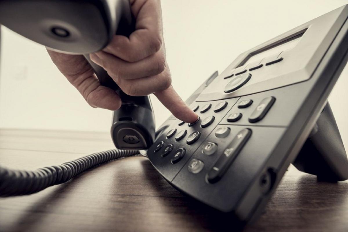 О мерах соцподдержки – по телефону «горячей линии»