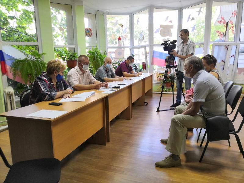 Сергей Бондаренко: самый острый вопрос на Приморье – работа управляющих компаний