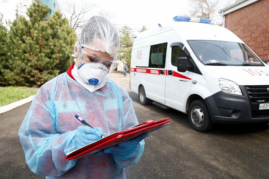 Число выздоровевших после коронавируса в регионе достигло 3,5 тысяч человек