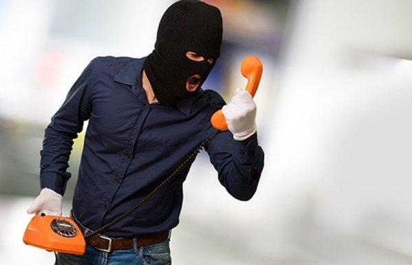 Заведомо ложное сообщение об акте терроризма – уголовно наказуемое деяние!