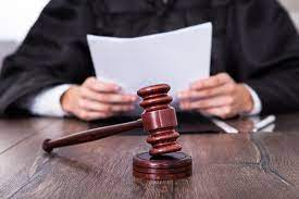 Ошибки в судебном решении