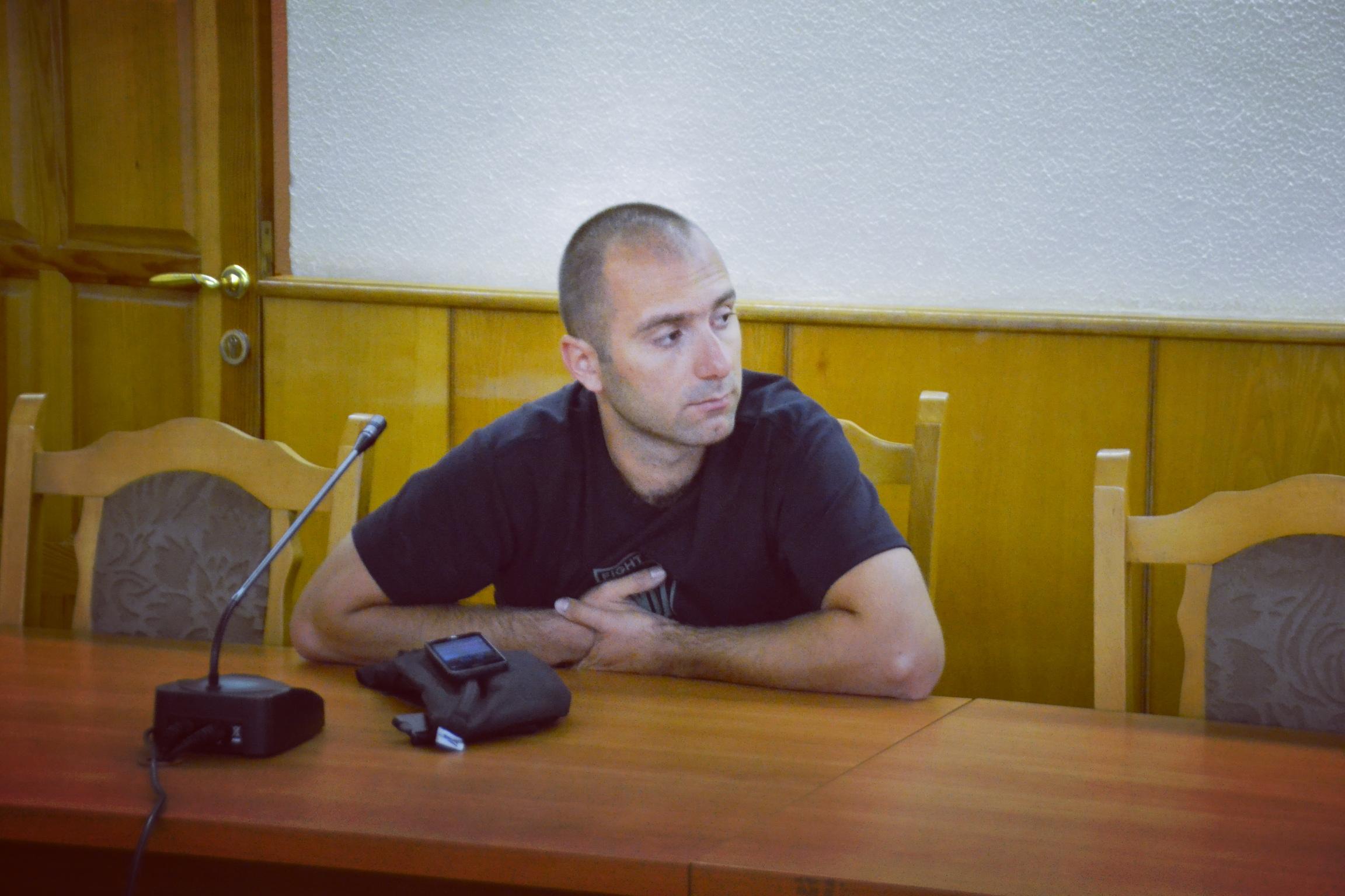 Сергей Бондаренко: работа всех служб на пляжах должна быть ежедневной