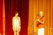 Концерт клуба авторской песни «Друзья»