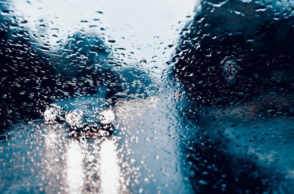 Ухудшение погоды