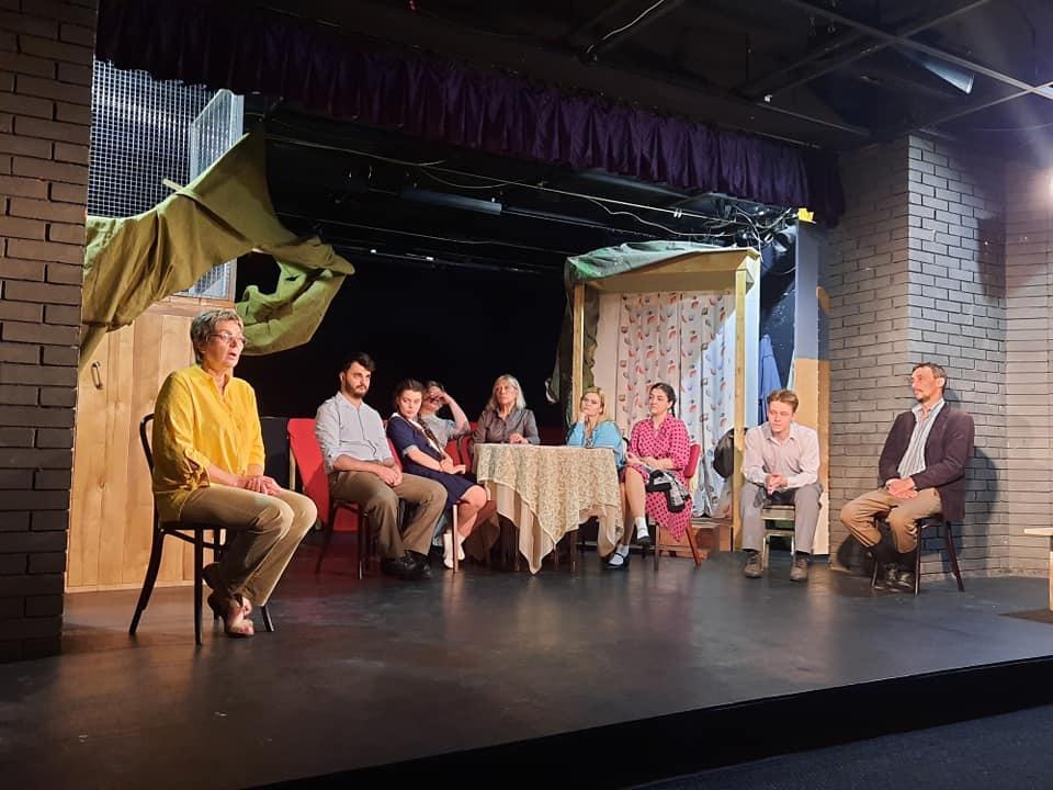 Пьесу Ольги Манько «Звездочка» поставит ТЮЗ по итогам работы драматургической лаборатории