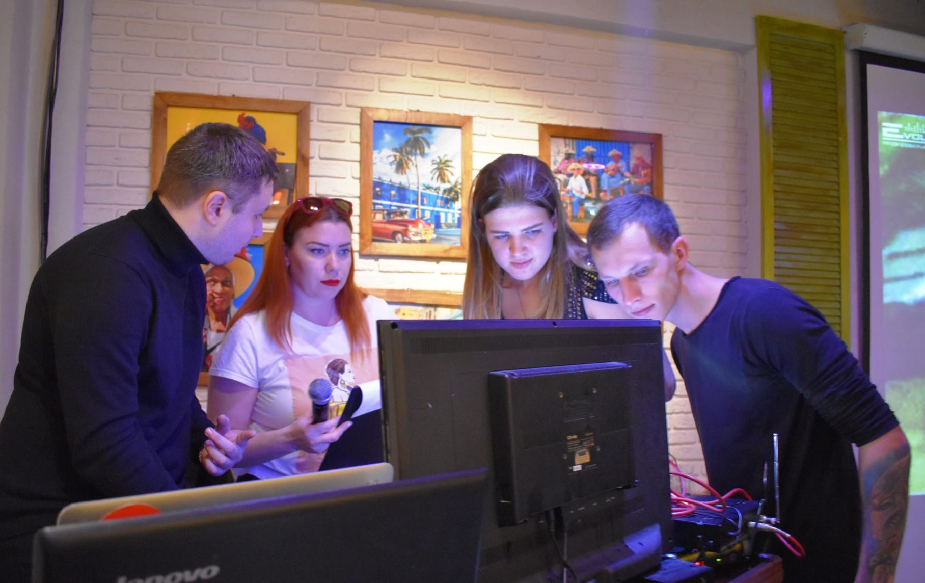 День Российского студенчества отпраздновали в Туапсе
