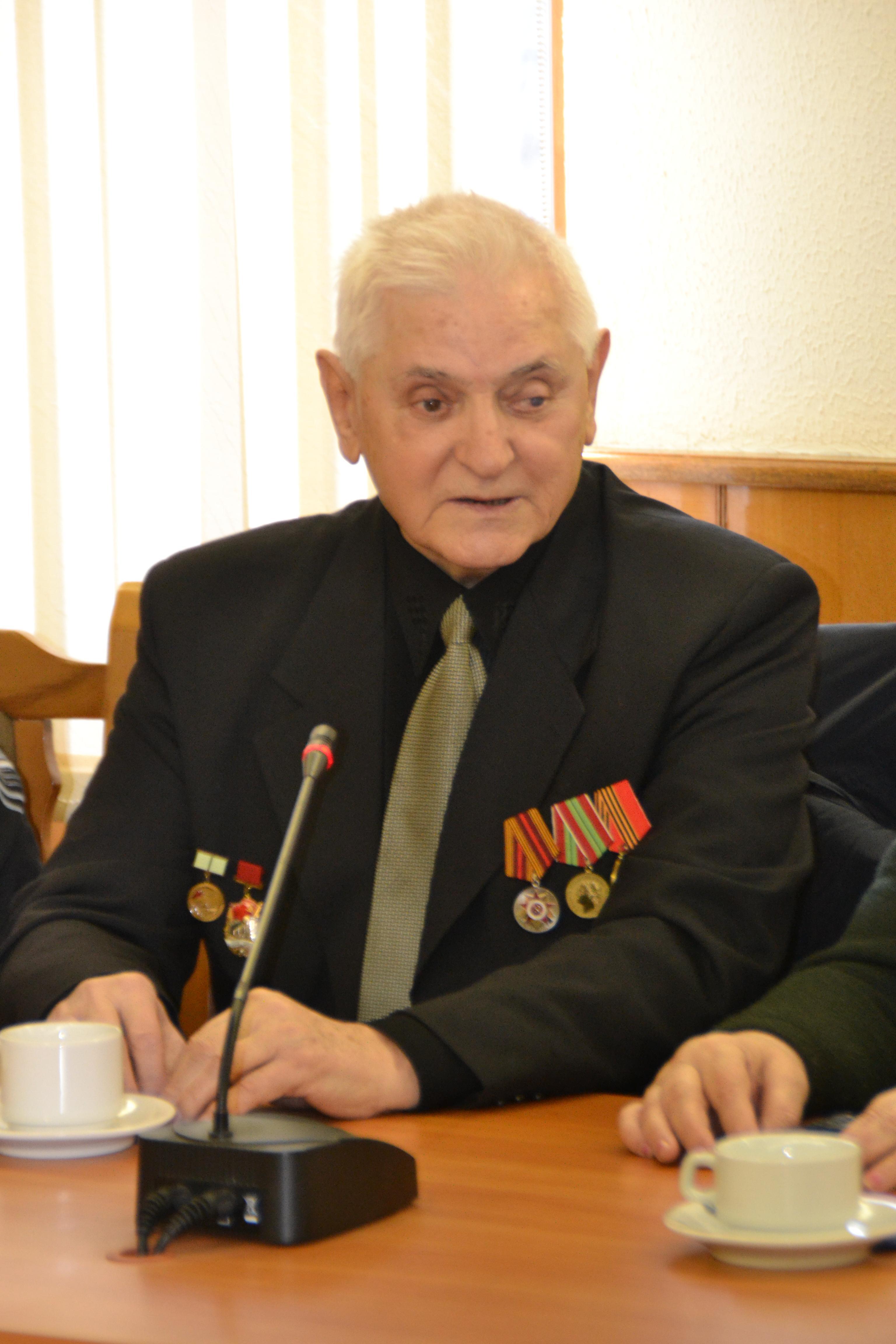 Выжили благодаря мужеству ленинградцев