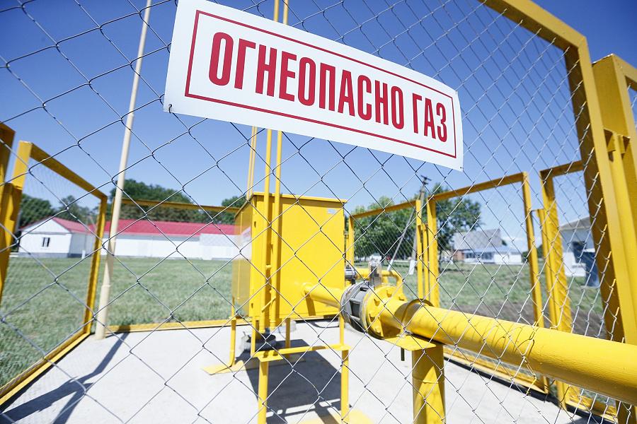 Более 17 тысяч жителей Кубани подали заявки на бесплатную догазификацию