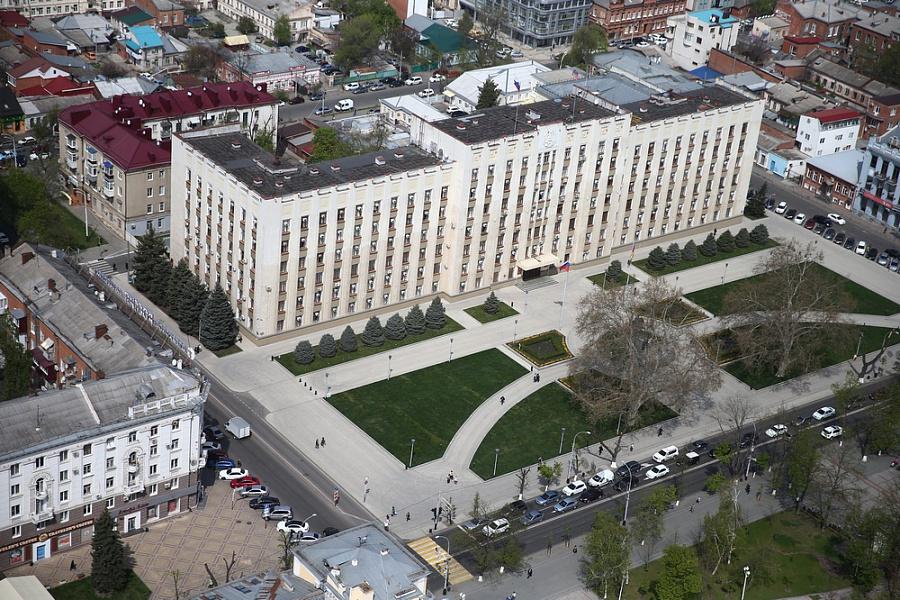 Режим повышенной готовности на Кубани продлен до 1 декабря