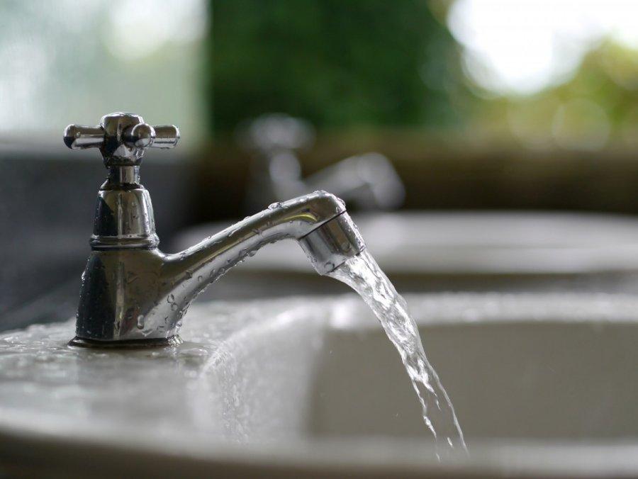 О работе по контролю качества воды