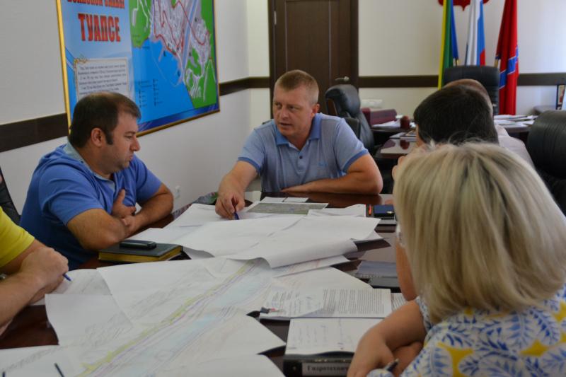 Для восстановления сетей водоснабжения города