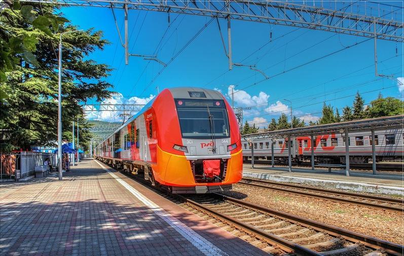 5 августа - День железнодорожника