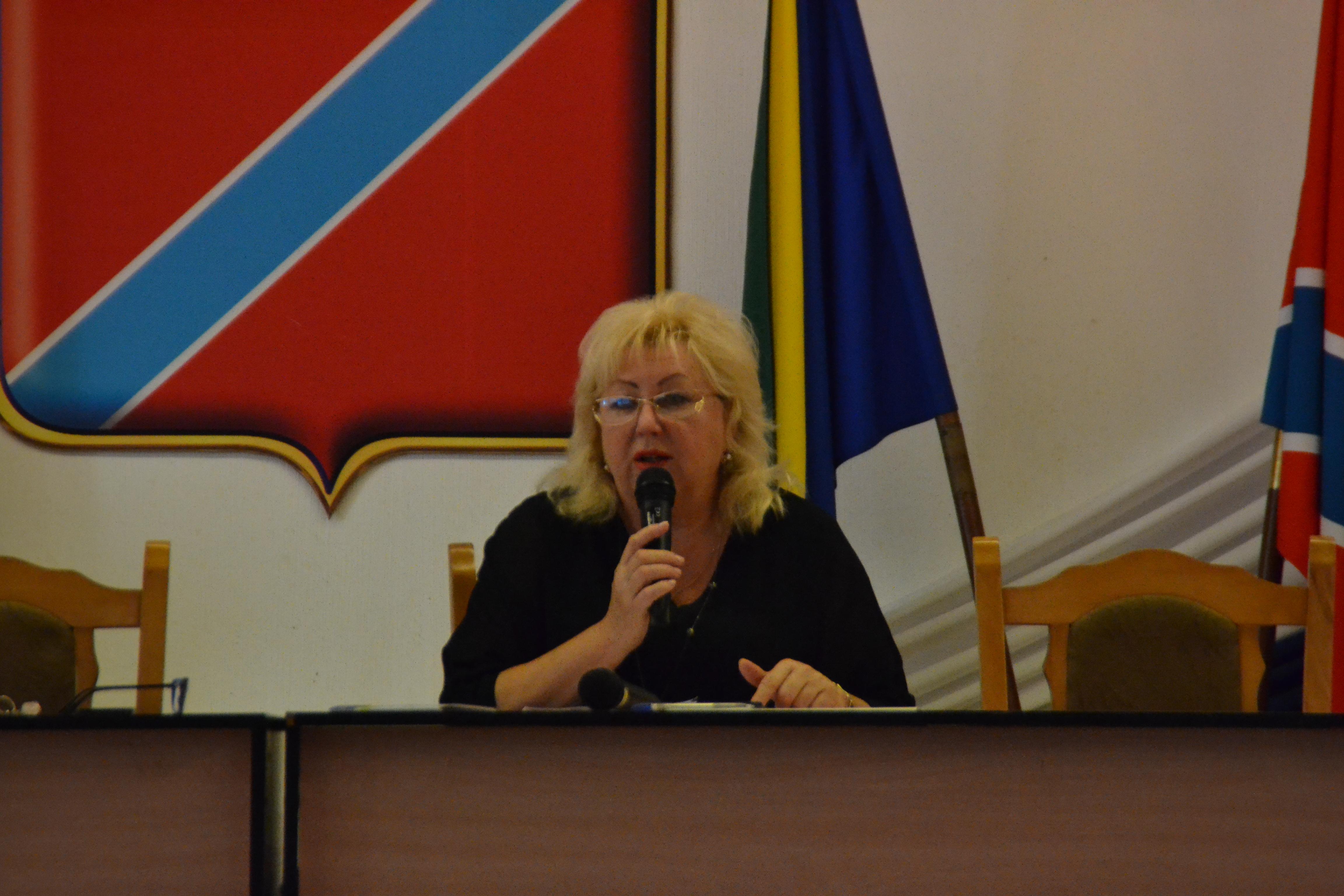 С 8 сентября в Туапсе заработают участковые избирательные комиссии