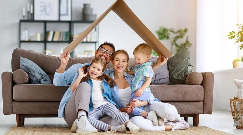 Расширены цели ипотечного кредитования с предоставлением мер господдержки семьям с детьми