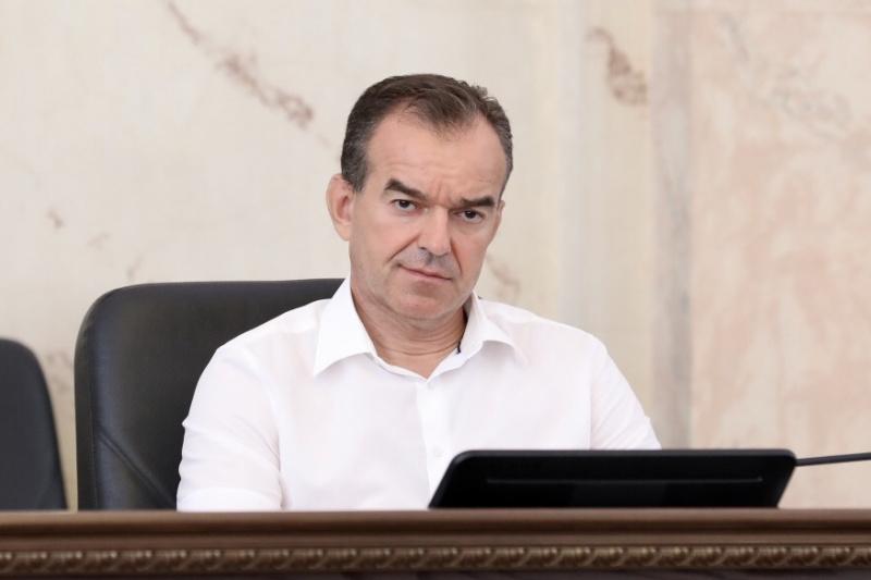 Вениамин Кондратьев: «Расходы на здравоохранение, социальную защиту, финансирование национальных проектов в крае ни на рубль не уменьшились»