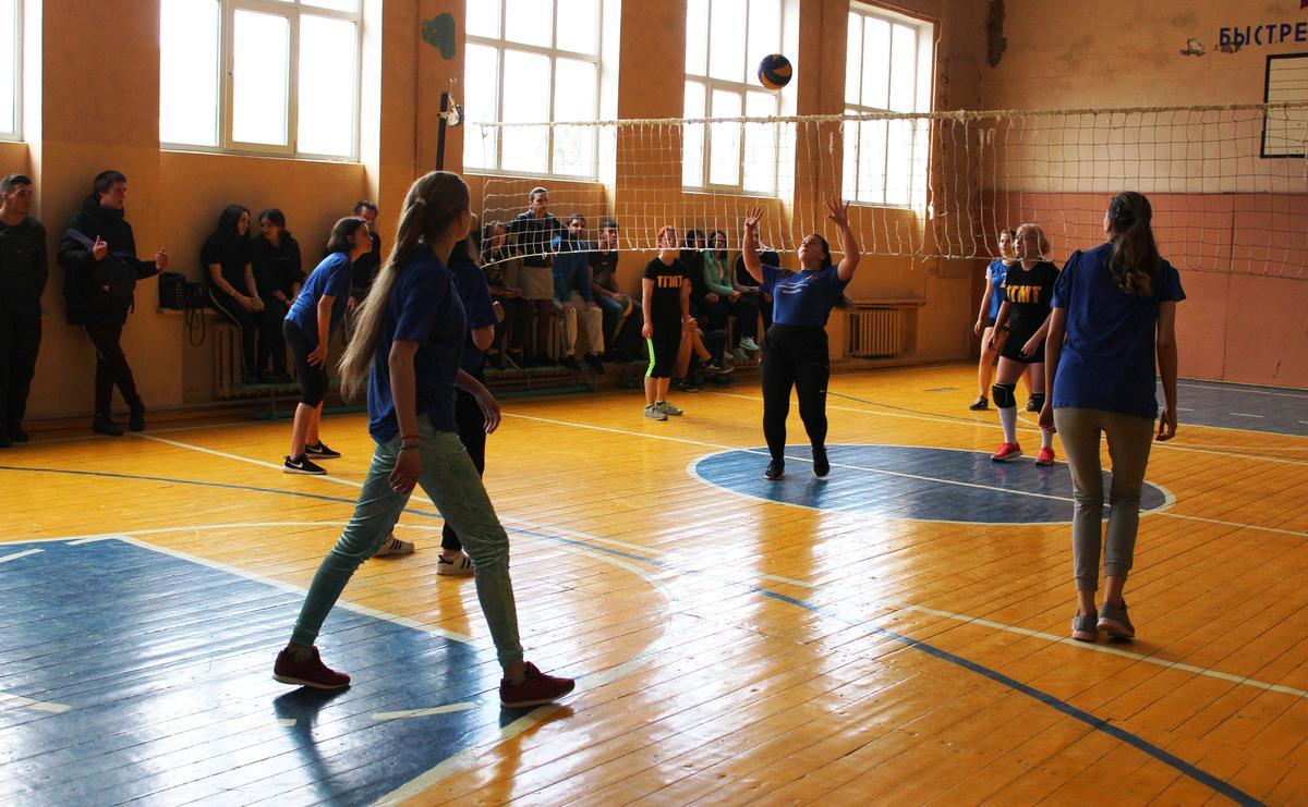 Подведены итоги Спартакиады студенческой молодежи города Туапсе