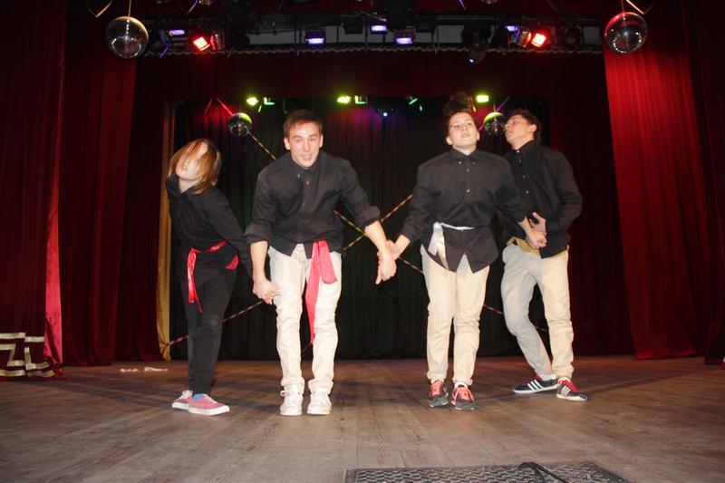 Break Dance Battle School vol.5