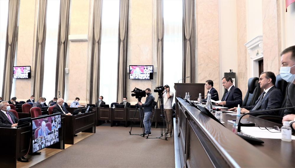 В Краснодарском крае запретили перевод земель сельхозназначения под жилую застройку