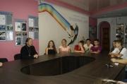 Круглый стол на тему «История Крещения Руси»