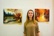 Новая выставка в музее им. Н.Г. Полетаева