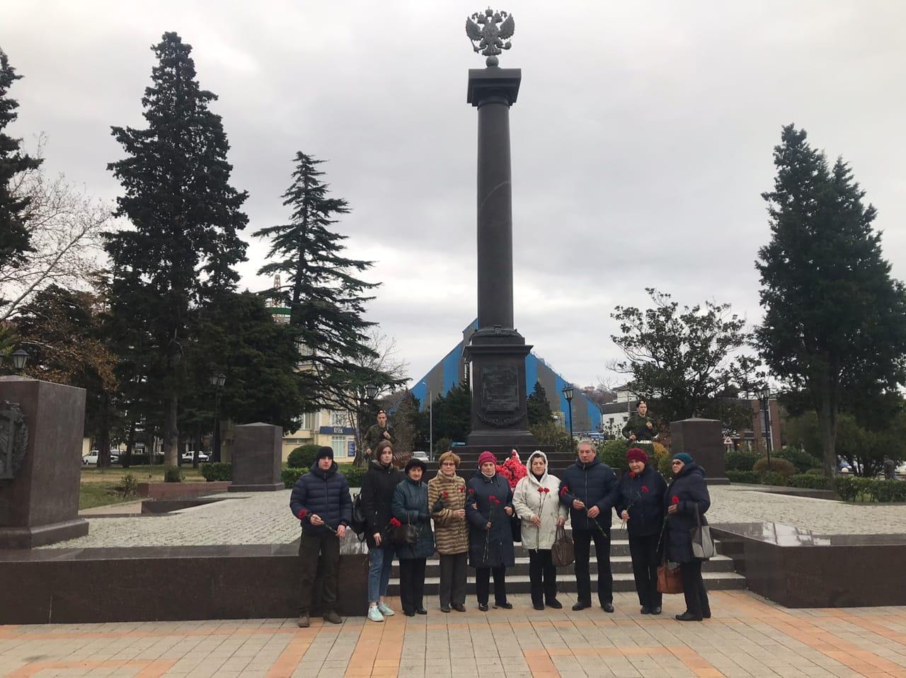 3 декабря - День Неизвестного солдата в России