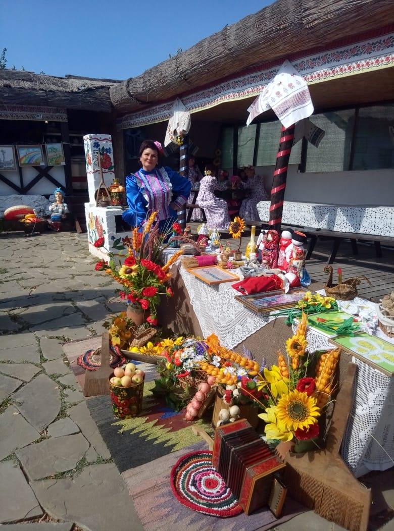 Туапсе - на фестивале «Атамань гостеприимная»