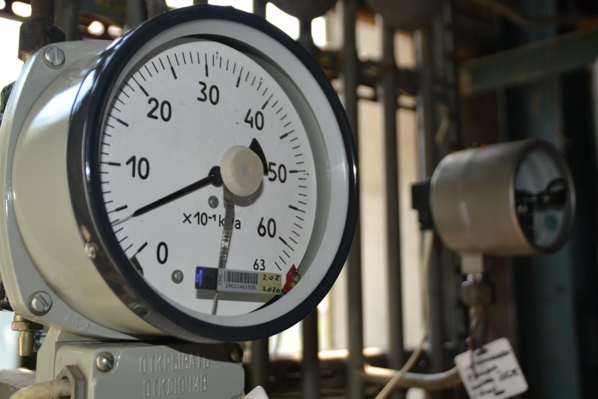 В связи со строительством теплосетей будет временно прекращено горячее водоснабжение в микрорайоне Калараша