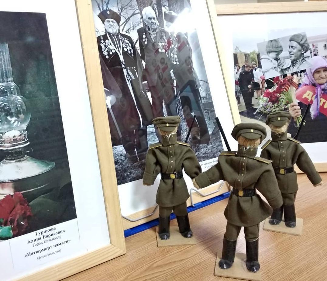 Музей им. Н.Г. Полетаева приглашает на выставку