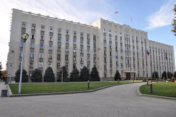 Режим повышенной готовности на Кубани продлен до 16 октября