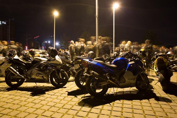18 сентября – День памяти погибших мотоциклистов