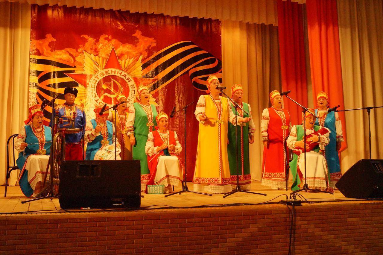 31 июля участие Зореньки в краевом фестивале