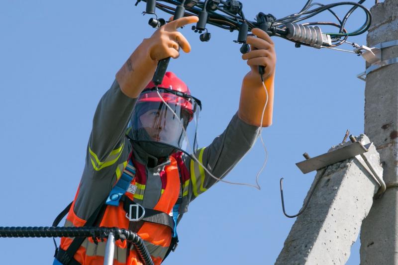 Отключения электроэнергии в связи с текущим ремонтом