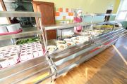 Учеников начальных классов всех государственных школ Кубани с 1 сентября обеспечат бесплатным горячим питанием