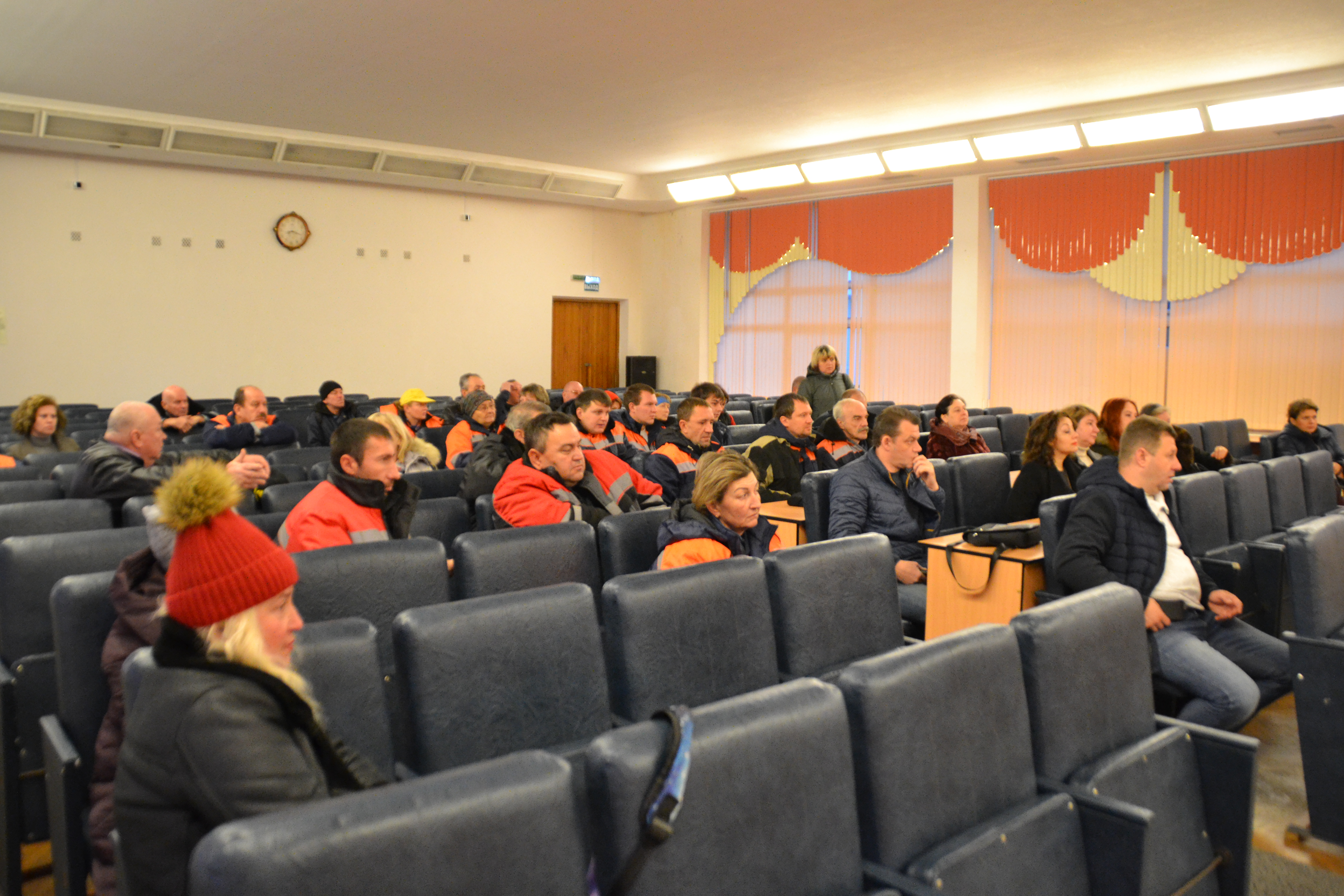 В преддверии голосования по благоустройству в Туапсе проходят общественные обсуждения