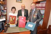 Фонды музея им. Н. Г. Полетаева пополнились новыми историческими свидетельствами
