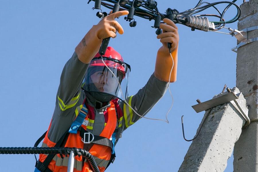 В связи с ремонтом в Туапсе в мае планируются отключения электроэнергии