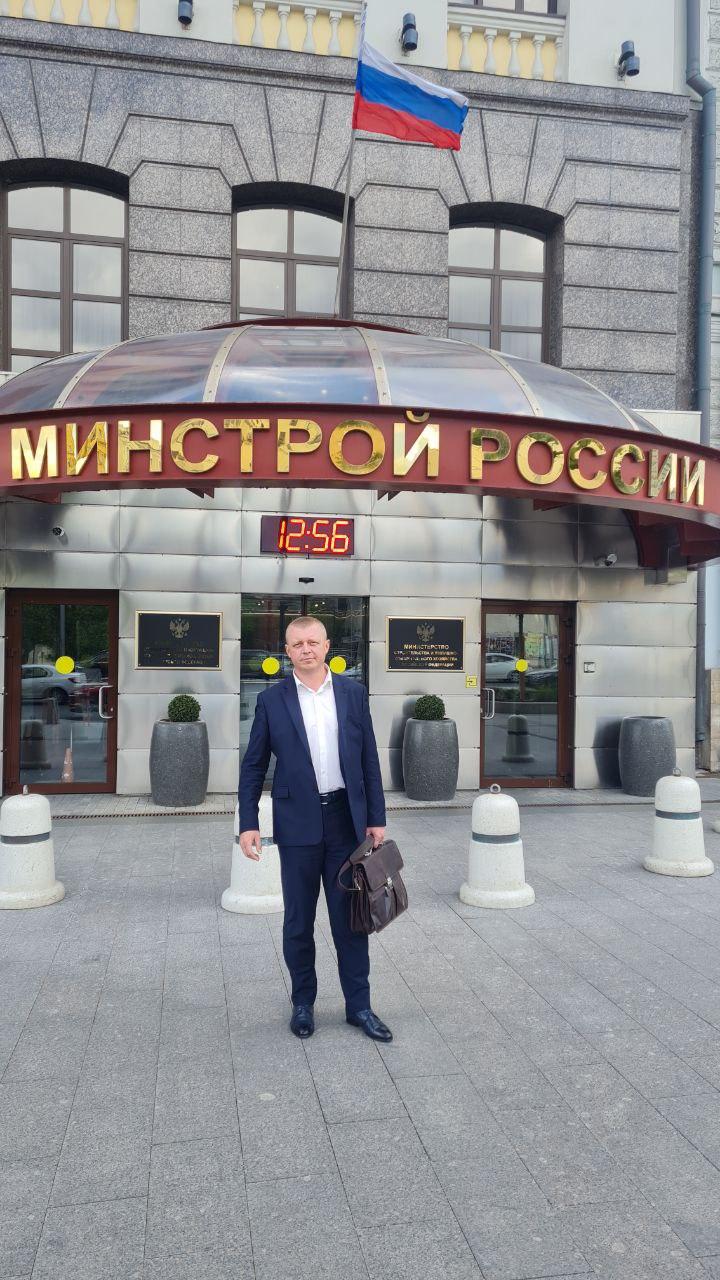 Туапсе - на Всероссийском конкурсе по благоустройству малых городов